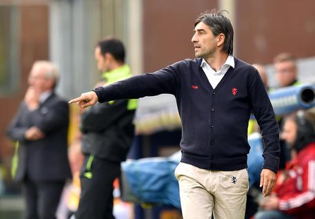 Juric, col Perugia voglio Genoa tosto
