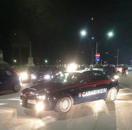 Droga e cammora: blitz con 86 arresti a Napoli