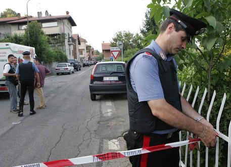 Dramma familiare a Vespolate: padre uccide figlio disabile e tenta il suicidio