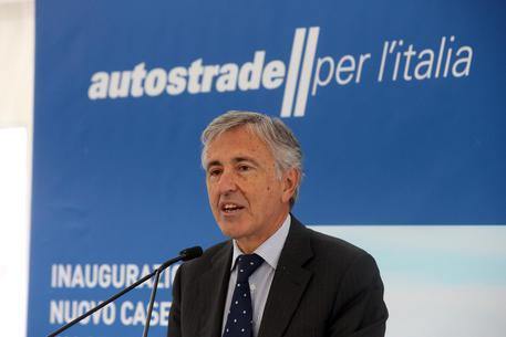 Atlantia: Castellucci, con Abertis non resteremo in situazione incertezza