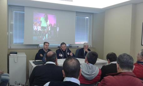 Cultura calcio e cucina progetto figc basilicata - Corso di cucina potenza ...