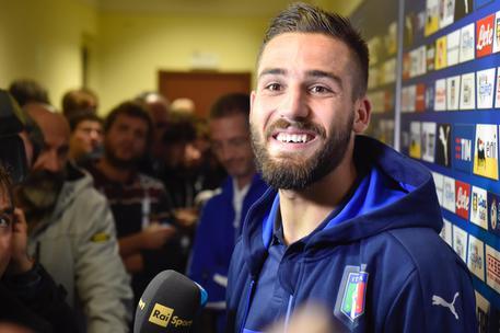 Pavoletti, a Cagliari per far bene 8cccbe8c3261f6c74838bfff68bf4a18