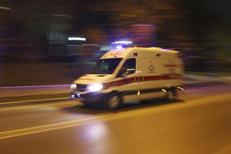 Turchia: esplosione a Diyarbakir,