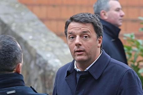 Renzi scrive a Gianassi: