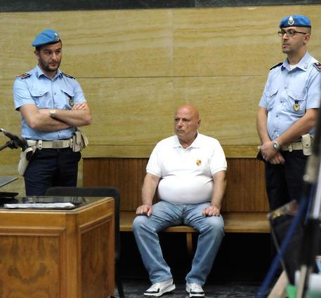 Condanna a 30 anni per Graziano Mesina