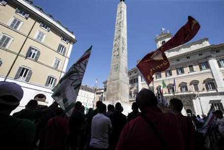 Istat: cala numero pensionati, i nuovi hanno redditi più bassi