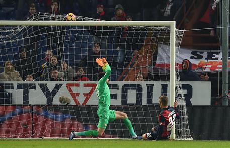 Serie A: Genoa-Fiorentina 1-0 12bd51c68d0318df15bb93f3bf9e28d8