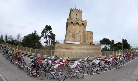 Tirreno-Adriatico 2017, ecco il percorso ufficiale