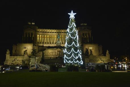 Natale a Roma: stop ai tir al centro nei giorni di festa