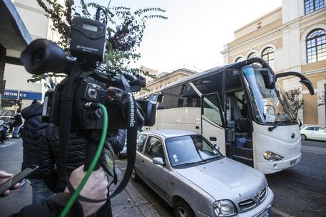 Arresto Marra a Roma, Orfini: Beppe Grillo politicamente corresponsabile