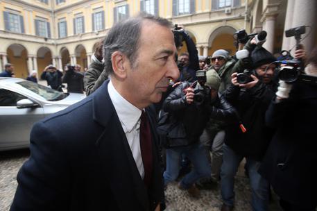 Legale Sala: incontro proficuo, sindaco deciderà in prossime ore