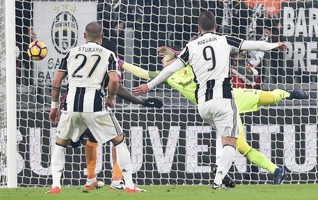 Juventus-Roma 1-0, bianconeri ora a +7 C8e29d070380a11880e3e9acd8bac085