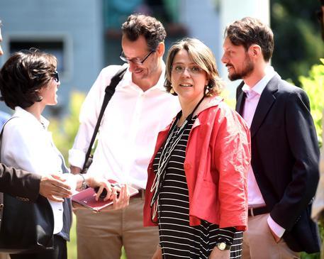 Milano, l'avvocato di Sala dai magistrati: incontro proficuo