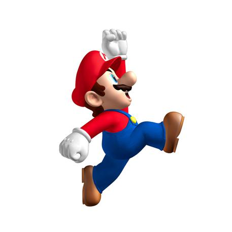 Il mio nome è Mario, SUPER Mario!