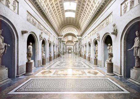 Barbara Jatta, nuova direttrice dei Musei Vaticani