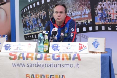 Basket, Sassari ecco Lawal: