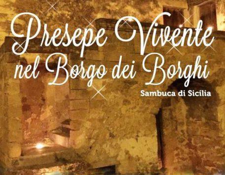 Presepe Vivente nel centro storico di Catignano