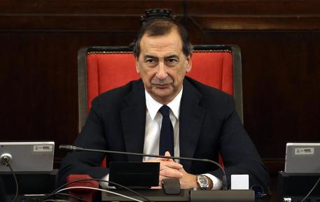 Comandante Vigili Milano, sconfortato