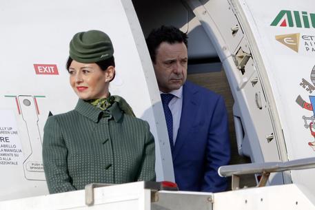 Alitalia,Cda ok a