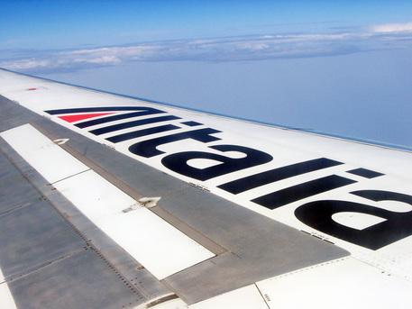 Alitalia, da febbraio stop ai voli Roma Fiumicino - Milano Malpensa
