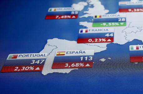 617010aa30 Sprint Parmalat e Mediaset, bene Telecom, cauta Vivendi