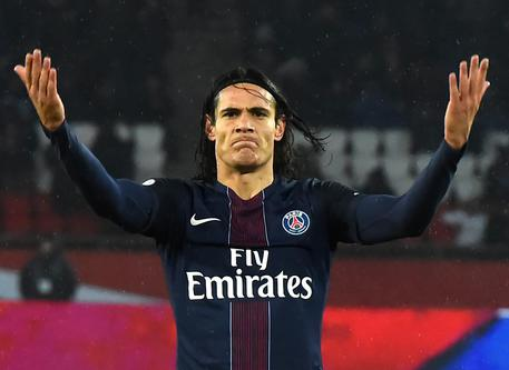 Champions League: Di Maria e Cavani distruggono il Barcellona