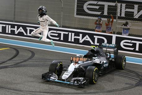 La nuova Mercedes sarà presentata il 23 febbraio