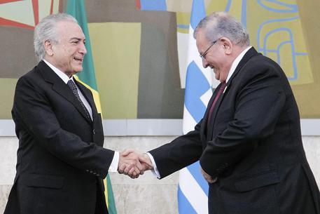 Trovato in Brasile corpo carbonizzato, forse è l'ambasciatore greco