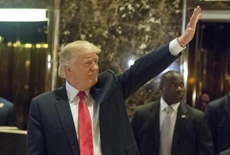 Rapporto Cia: la Russia ha favorito l'elezione di Trump
