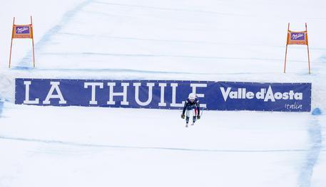 Calendario Coppa Mondo Sci 2020.Sci La Thuile Punta A Cdm 2020 E 2021 Valle D Aosta Ansa It