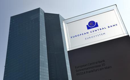 Quantitative easing, Bce: