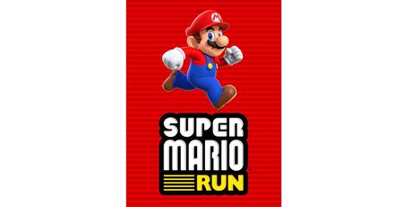 Super Mario Run © ANSA