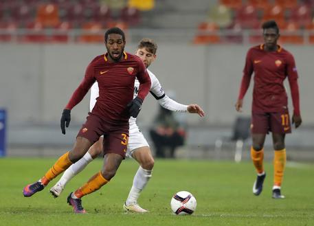 Calciomercato Roma, Gerson a un passo dal Lille: ecco la formula