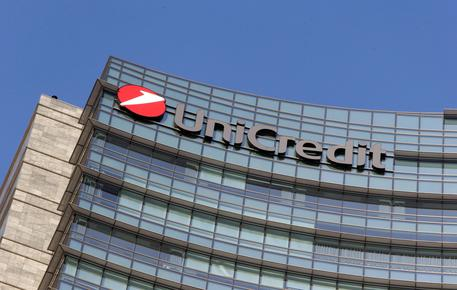 UNICREDIT © ANSA