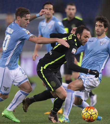 Serie A: La Lazio travolge il Verona 5-2 Ee2de8a0ae8fc44b6503a67f0052fa78