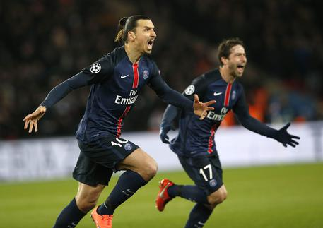 Paris Saint-Germain © EPA