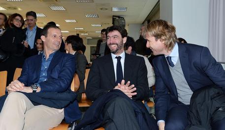 Juventus, utile di 30,7 mln B35bd148171e3d771a2e2143ba751d93