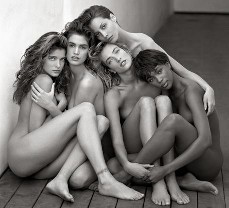 Mostra HERB RITTS © ANSA