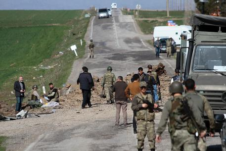 Serie di attentati in Turchia: 11 morti