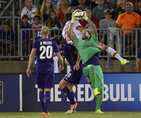 Fiorentina: pugno duro contro Sepe 92e1ada14e9d7c7b7cf4f884de1bbb95