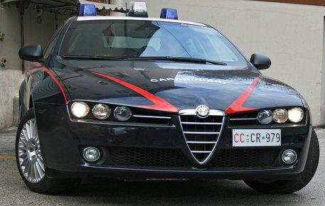 Salerno: lite in auto, carabiniere spara e uccide il padre