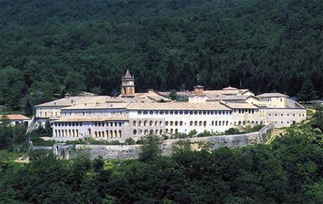 La Certosa di Trisulti rinasce grazie ai mecenati
