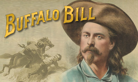 Buffalo Bill © Ansa