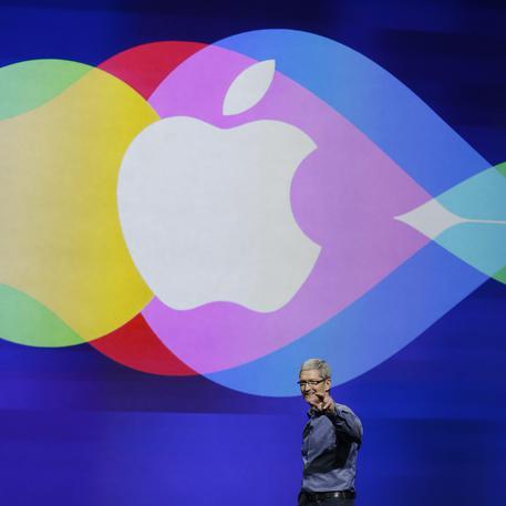 Apple, giudice New York: