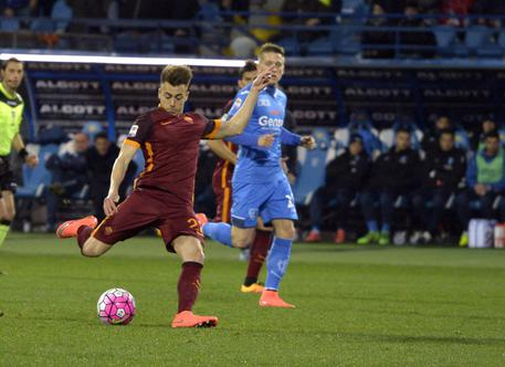Serie A: Empoli-Roma 1-3 42b506e6c8abbd3aea08ac6284b6b09b