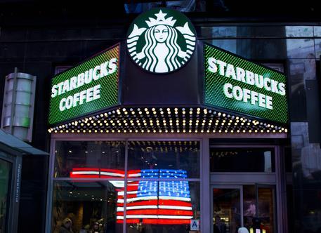Starbucks a Milano nel 2017. Poi subito Verona e Venezia