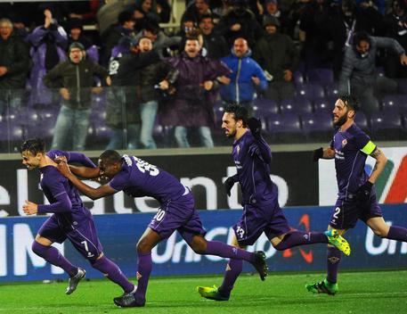 Serie A, le decisioni del giudice sportivo: 3 giornate a Mauro Zarate