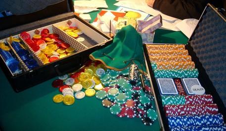 Spendiamo un milione di euro al giorno in giochi d'azzardo