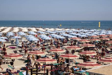 Evangelizzazione In Spiaggia A Riccione
