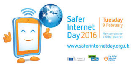 Safer Internet Day 2016 © Ansa